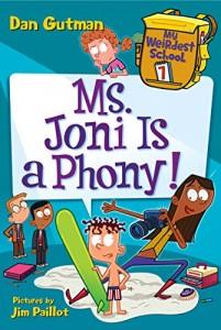 Ms. Joni Is a Pony