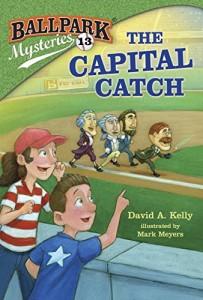 Capital Catch