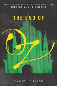 End of Oz