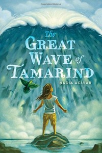 Great Wave of Tamarind