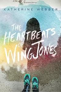 Heartbeats of Wing Jones