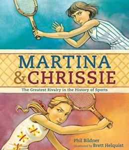 Martina & Chrissie