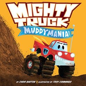 Mighty Truck Muddymania
