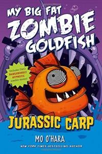 My Big Fat Zombie Goldfish Jurassic Carp