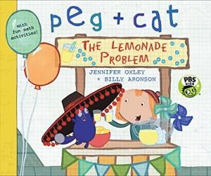 Peg + Cat The Lemonade Problem