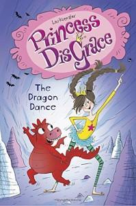 Princess Disgrace The Dragon Dance