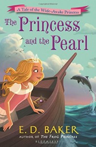 Princess and the Pearl