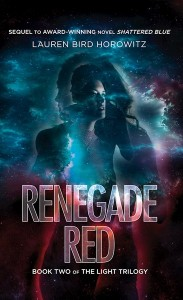 Renegade Red