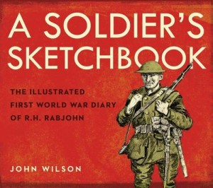 Soldier's Sketchbook