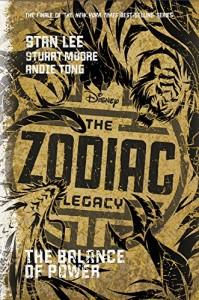 Zodiac Legacy Balance of Power
