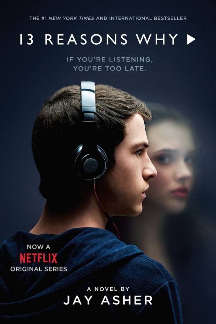 13 Reasons Why - Movie Tie In