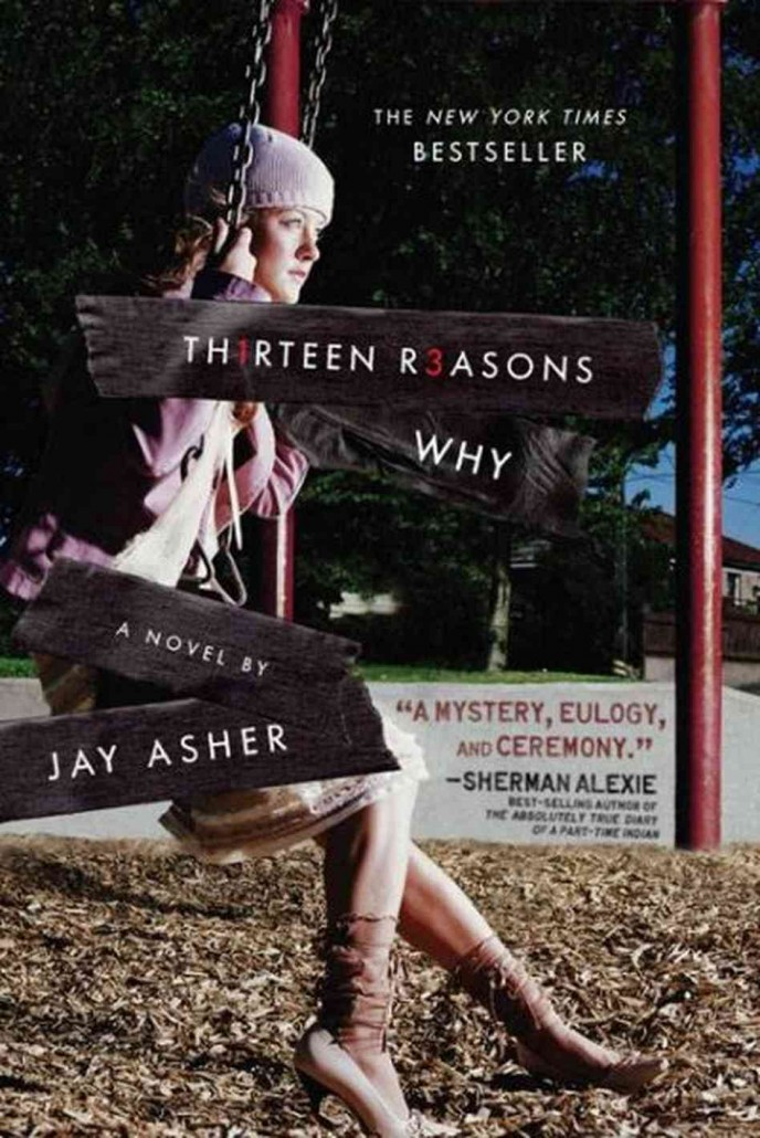 13 Reasons Why_original Cover
