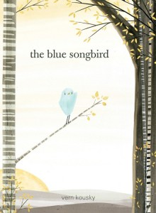 Blue Songbird