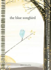 Blue Songbird