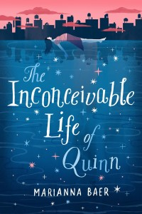 Inconceivable Life of Quinn