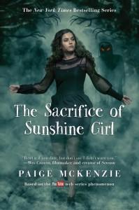 Sacrifice of Sunshine Girl