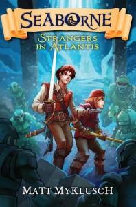 Strangers in Atlantis