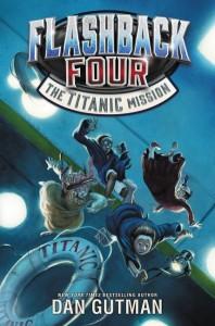 Titanic Mission