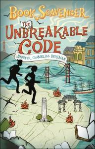 Unbreakable Code