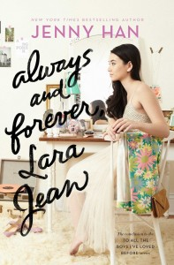 Always and Forever, Laura Jean