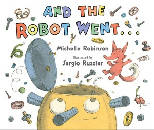 And the Robot Went