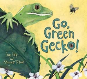 Go, Green Gecko