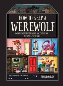How to Keep a Werewolf