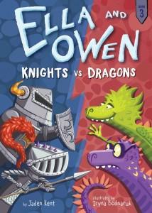 Knights vs. Dragons