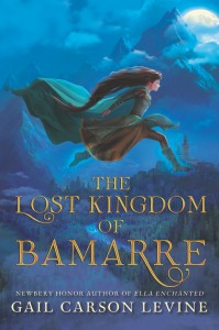 Lost Kingdom of Bamarre