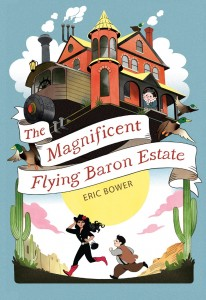 Magnificent Flying Baron Estate