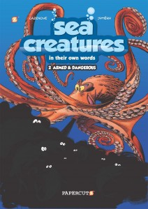 Sea Creatures in Their Own Words 2