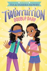 Twintuition