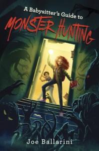 Babysitter's Guide to Monster Hunting
