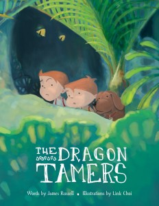 Dragon Tamers