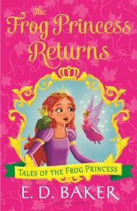 Frog Princess Returns