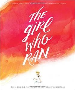 Girl Who Ran