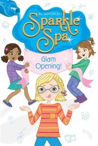 Glam Opening