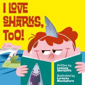 I Love Sharks, oo