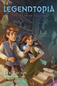 Legendtopia The Shadow Queen