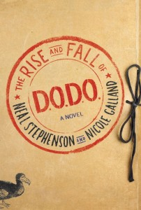 Rise and Fall of D.O.D.O.