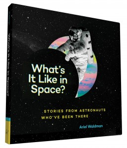 What's It Like in Space