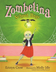 Zombelina School Days