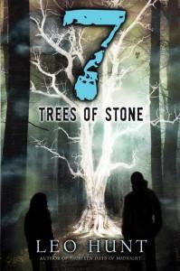 7 Trees of Stone