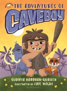 Adventures of Caveboy