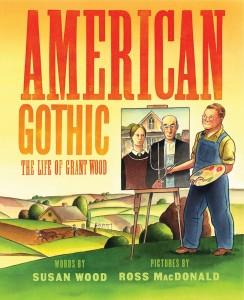 Americaqn Gothic