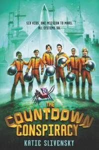 Countdown Conspiracy