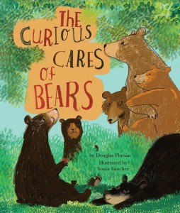 Curious Cares of Bears