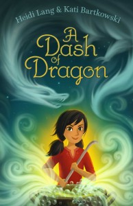 Dash of Dragon