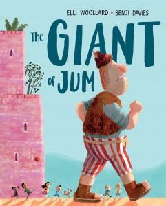Giant of Jum