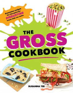 Gross Cookbook